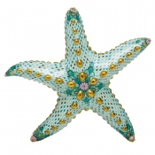 Herend Reserve Collection Starfish