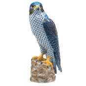 Herend Reserve Collection Peregrine Falcon