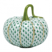 Herend Cinderella Pumpkin - Green