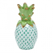 Herend Small Pineapple - Green