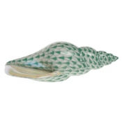 Tulip Shell Green