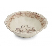 Arte Italica Villaggio Cereal Bowl