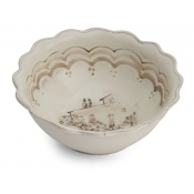 Arte Italica Villaggio Salad Bowl