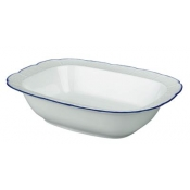 Open Vegetable Bowl