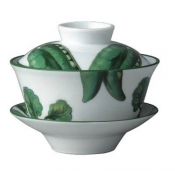 Villandry Vegetable Peas Chinese Tea Set
