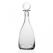 William Yeoward Geneviere Double Magnum Decanter